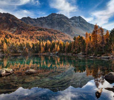 Val di Campo Svizzera