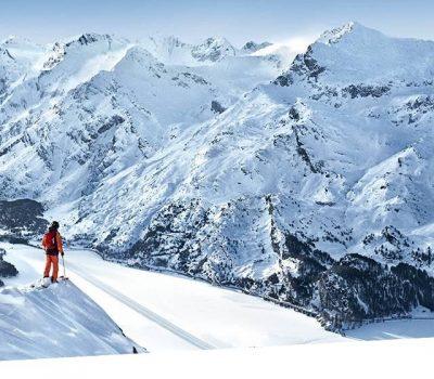 Corvatsch Svizzera